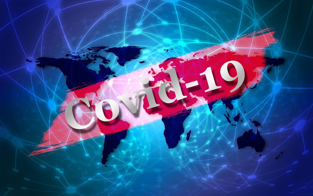 COVID-19 and What it Means for Your Ecommerce Business
